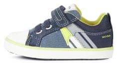Geox fantovski teniski KILWI B15A7B 01022 C4B2H, 27, modri