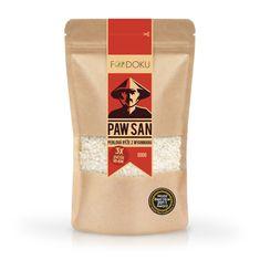 Foodoku Paw san ryža 0,5kg