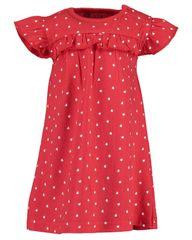 Blue Seven dekliška obleka 911040 X_1, 68, rdeča