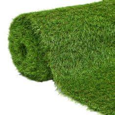 shumee Umetna trava 0,5x5 m/40 mm zelena