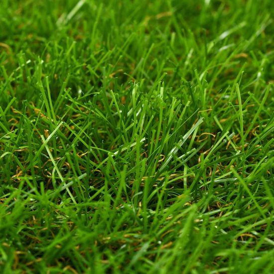 shumee Umetni travnik 1,33 x 5 m; 40 mm, zelena