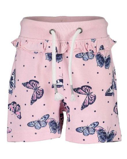 Blue Seven dekliške kratke hlače 913573 X