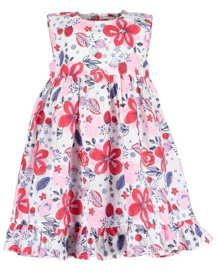 Blue Seven sukienka dziewczęca 919034 X