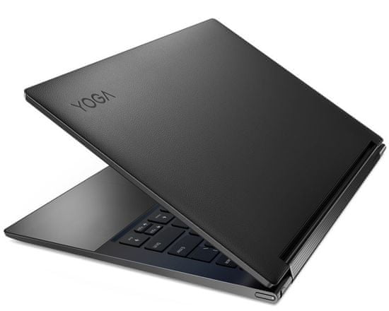 Lenovo Yoga 9 14/i7/16GB/1TB/W10H prenosnik, črn (82BG005LSC)
