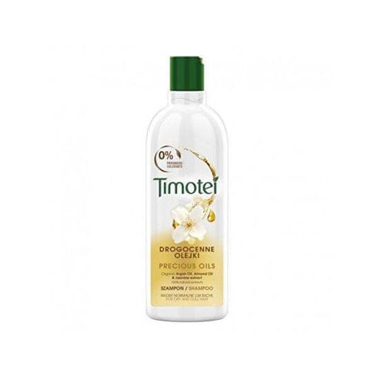 Timotei Šampon se vzácnými oleji Precious Oils (Shampoo)