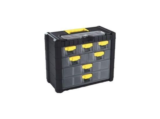 MAT skříňka CARGO 400x200x326mm, 7+1 PH