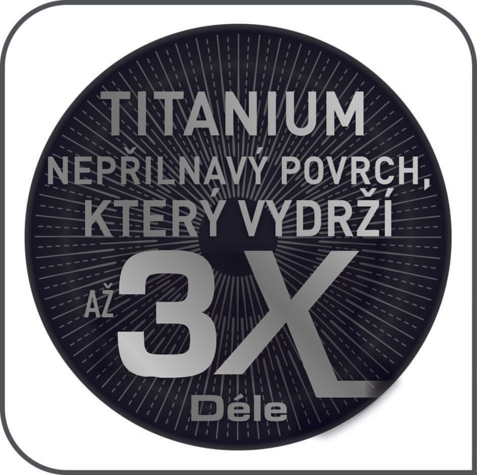 Pánev wok Tefal Ultimate 28 cm G2681972