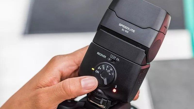Canon EL-100