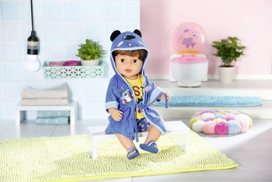 BABY born kopalniški komplet za fante Deluxe, 43 cm