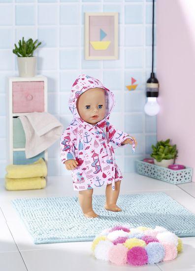 BABY born kopalni plašč, 43 cm