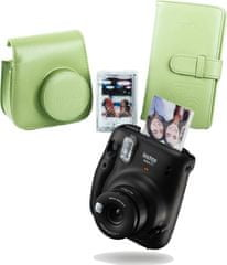 FujiFilm Instax Mini 11 Grey Color Duo Set