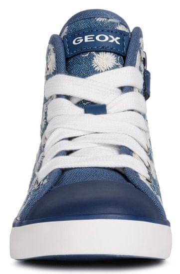 Geox Lány magasszárú sportcipő JR CIAK J0204B 000DS C4005