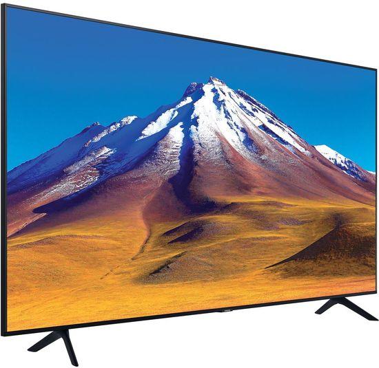 Samsung UE75TU7092UXXH 4K UHD televizor, Smart TV