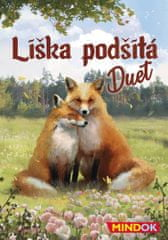 Mindok Liška podšitá: Duet