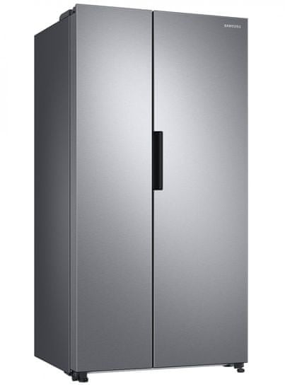 Samsung RS66A8100SL/EF + 10 let záruka na kompresor