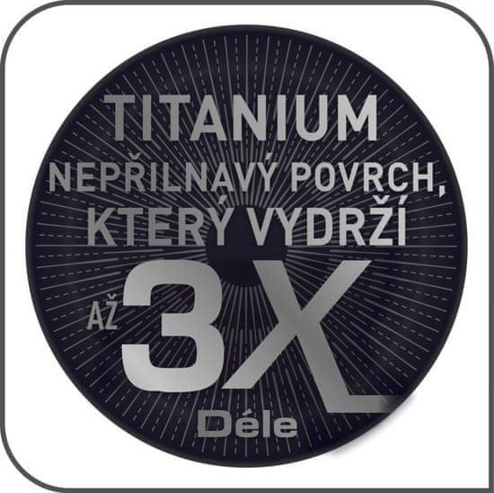 Tefal Ultimate pánev wok 28 cm G2681972