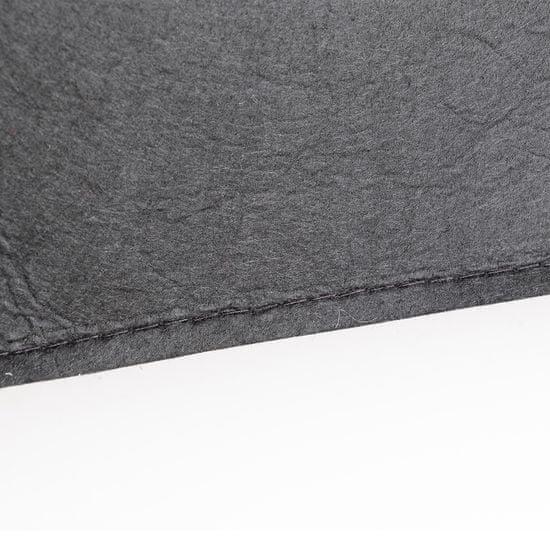 HomeOgarden PlantIN visoka greda, 1130 L, črna
