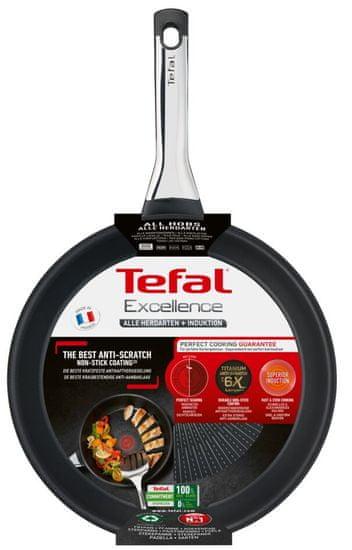Tefal patelnia Excellence 24 cm G2690472