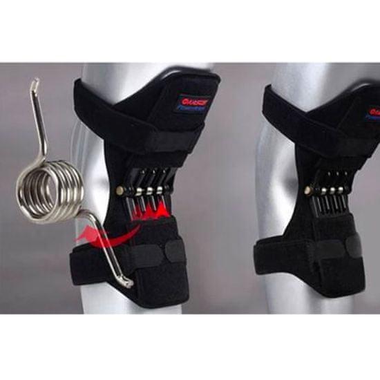 FlexiComfort® Unikátna kolenná ortéza