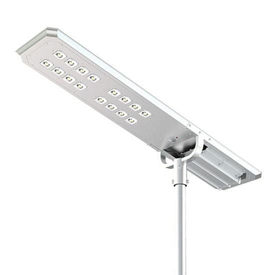 Powerneed Solárna pouličná lampa SSL38 86W 8000lm