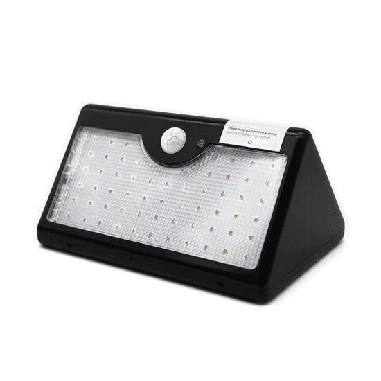 Solarcentre Solárne bezpečnostné LED osvetlenie s pohybovým senzorom SolarCentre Eco Wedge Elite SS9991
