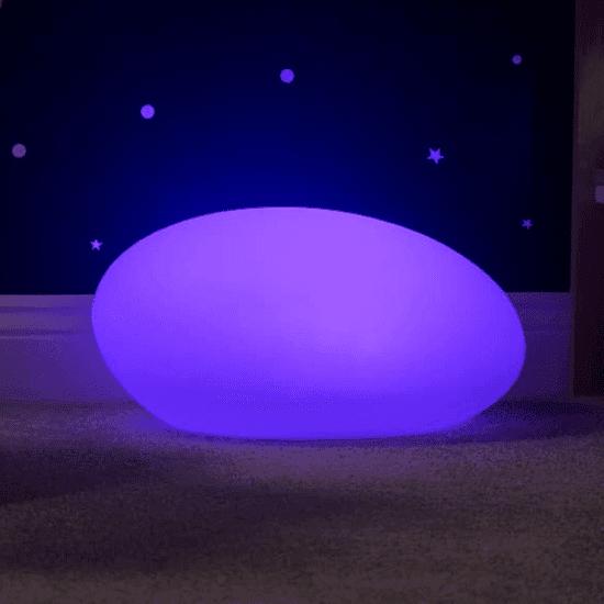 Solarcentre Solárna dekoračná lampa SolarCentre ShapeLights - Okruhliak