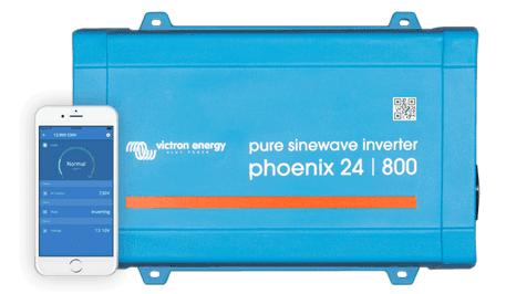 Victron Energy Menič napätia Victron Energy Phoenix VE.Direct 800VA 24V