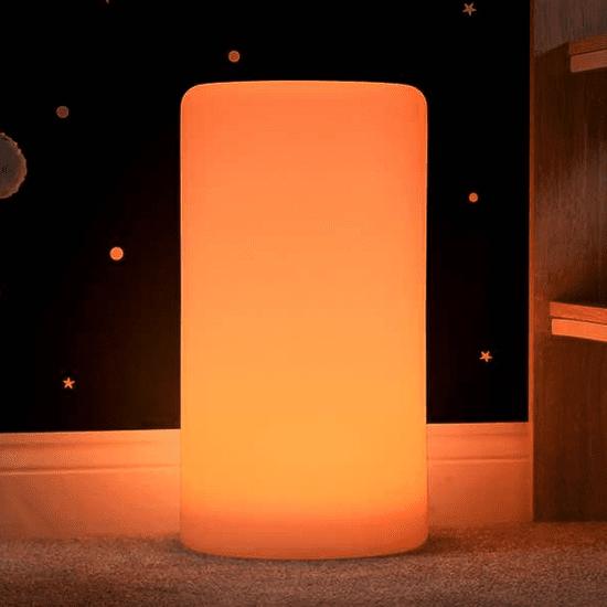 Solarcentre Solárna dekoračná lampa SolarCentre ShapeLights - Cylinder