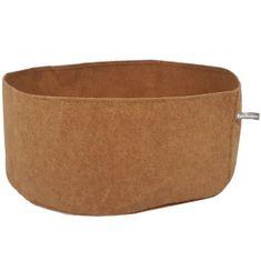 HomeOgarden PlantIN sadilna vreča, 40 L, rjava