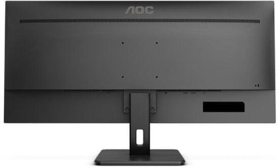 AOC Q34E2A IPS WFHD monitor