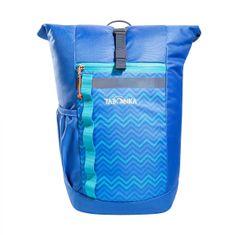 Rolltop Pack Jr 14 blue