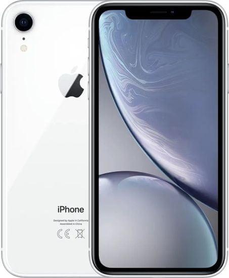 Zoot iPhone Xr pametni telefon, 64 GB, bel
