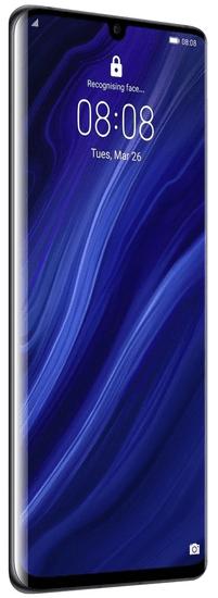 Zoot P30 Pro pametni telefon, 128 GB, črn
