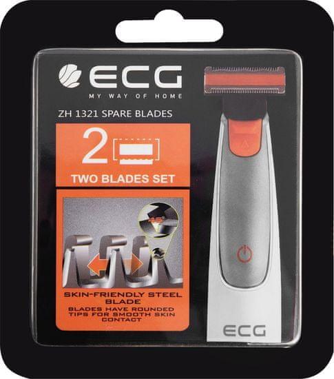 ECG ZH 1321 Blades