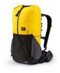 Naturehike trekový ultralight odolný batoh 25+5 XPAC ZT06 1000g - žlutý
