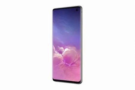 Zoot S10+ mobillni telefon, 128 GB, črn
