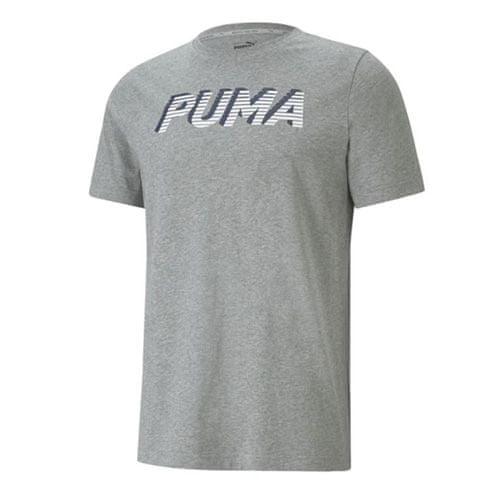 Puma Koszulka z logo Modern Sports, 585818-03   UK L   EUR L