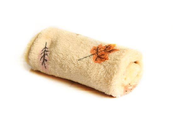 Mydlitto  Coral Fleece žínka - Lístečková