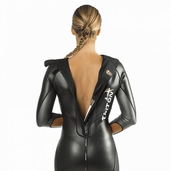 Cressi Neoprenový oblek TRITON LADY