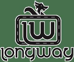 Longway Skladacia Kolobežka Jaguára