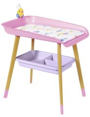 BABY born Pelenkázó asztal