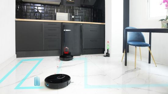 Cecotec Conga 1790 Ultra robotski sesalnik