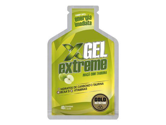GoldNutrition Extreme Gel 40 g jablko