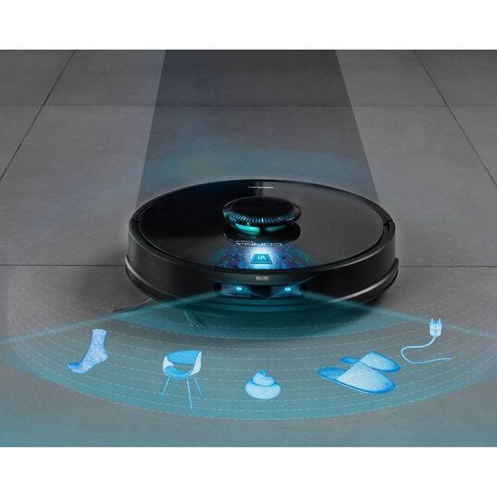 Cecotec Conga 7090 IA robotski sesalnik