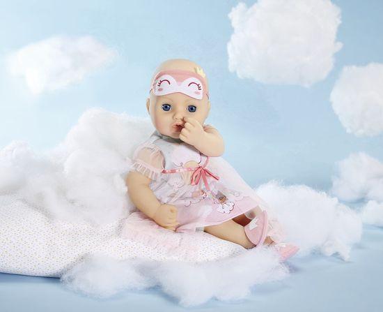 Baby Annabell Noční košilka Sladké sny, 43 cm