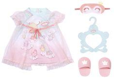 Baby Annabell Spavaćica slatki snovi, 43 cm