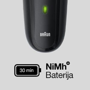 Braun Series 3 MB brivnik