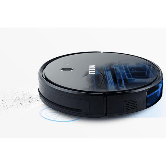TESLA RoboStar iQ300, fekete