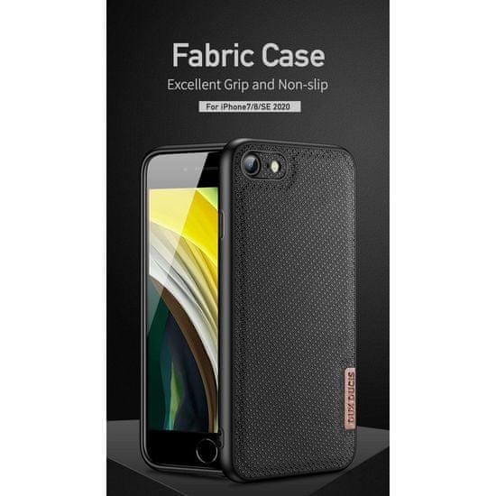 Dux Ducis Fino ovitek za iPhone 7/8/SE 2020, zelena