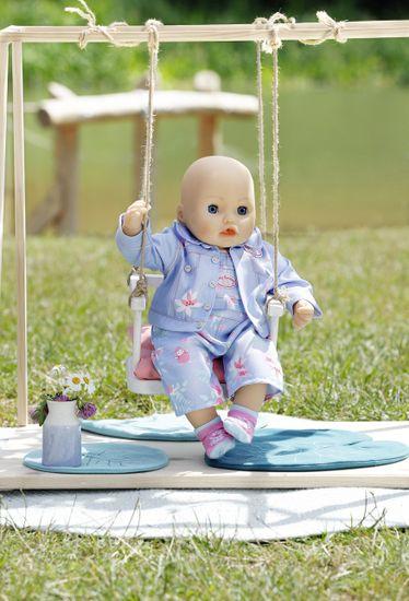 Baby Annabell Džínové oblečení Deluxe, 43 cm